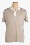 Linen Polo Shirts