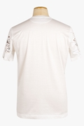 Cotton Embroidered T-Shirt