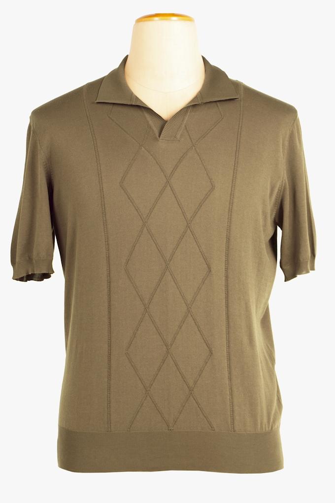Cotton Sweater - Cortigiani